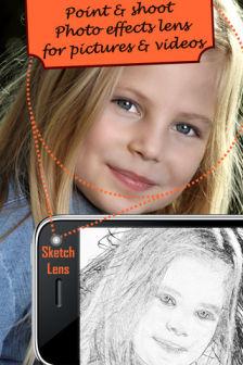 Camera Fun Pro [MÀJ] Les bons plans de lApp Store ce mardi 13 septembre 2011