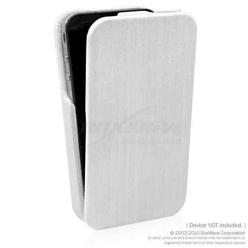 CcrSnowDiamondcase001 Concours : Une coque Snow Diamond Flip Case pour iPhone 4 à gagner !
