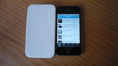 CcrSnowDiamondcase003 Concours : Une coque Snow Diamond Flip Case pour iPhone 4 à gagner !