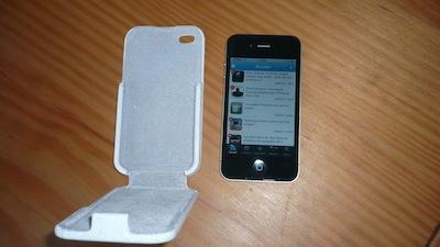 CcrSnowDiamondcase004 Concours : Une coque Snow Diamond Flip Case pour iPhone 4 à gagner !