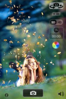 Color camera Les bons plans de lApp Store ce jeudi 8 septembre 2011 (14 Apps gratuites !!)