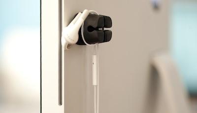 Cordlets  Secondary 04 Cordlets   Enroulez vos câbles pour ne plus les laisser trainer (7€)