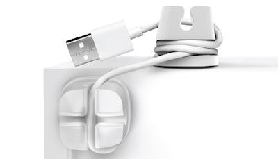 Cordlets  Secondary 06 Cordlets   Enroulez vos câbles pour ne plus les laisser trainer (7€)