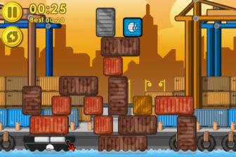 Crazy Harbor Les bons plans de lApp Store ce lundi 12 septembre 2011