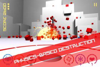 Cubes vs spheres Les bons plans de lApp Store ce jeudi 29 septembre 2011