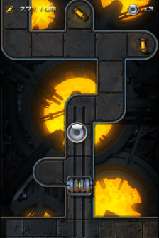 Dark nebula episode 1 [MÀJ] Les bons plans de lApp Store ce lundi 5 septembre 2011 (Bonnes Apps)