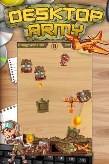 Desktop army [Màj] Les bons plans de lApp Store ce mercredi 14 septembre 2011 (Bonnes Apps)