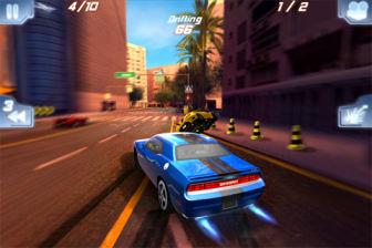 Fast and furious 5 Gameloft Fête la rentrée : Des jeux de qualité en promotion à 0,79€