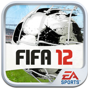 Fifa icon FIFA 12 de EA Sports disponible sur lApp Store ! (4,99€)