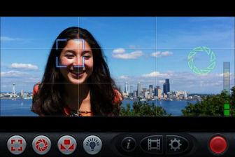 Filmic pro Les bons plans de lApp Store ce samedi 26 mai 2012
