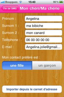 Fin de sms [MÀJ] Les bons plans de lApp Store ce jeudi 15 septembre 2011