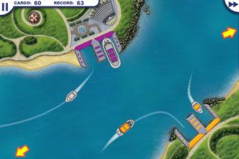 Harbor master Les bons plans de lApp Store ce mardi 6 septembre