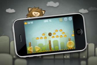 Hedgehog Les bons plans de lApp Store ce samedi 10 septembre 2011