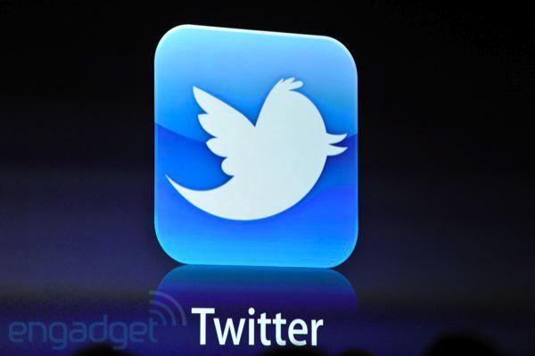 Keynote twitter Une annonce de Twitter suggère une sortie de liOS5 pour le 10 octobre