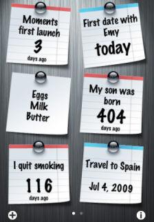 Moments Les bons plans de lApp Store ce jeudi 29 septembre 2011