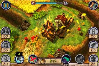 Monster trouble Les bons plans de lApp Store ce jeudi 29 septembre 2011