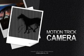 Motion trick camera [MÀJ] Les bons plans de lApp Store ce mardi 20 septembre 2011