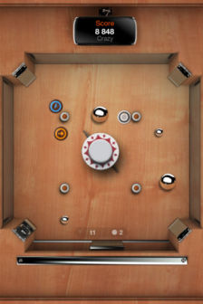 Multipong Les bons plans de lApp Store ce jeudi 29 septembre 2011