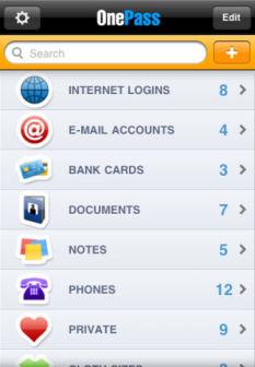 Onepass [MÀJ] Les bons plans de lApp Store ce mardi 20 septembre 2011