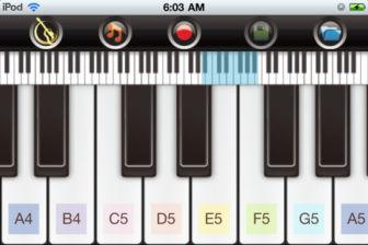 Piano Hero Les bons plans de lApp Store ce jeudi 22 septembre 2011