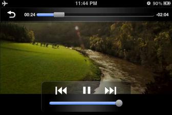 Player X [Màj] Les bons plans de lApp Store ce mercredi 14 septembre 2011 (Bonnes Apps)