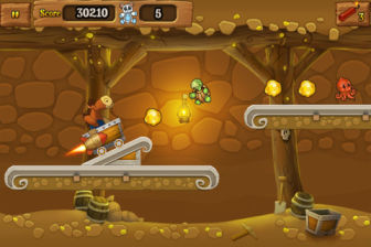 Plushed gold feaver Les bons plans de lApp Store ce jeudi 8 septembre 2011 (14 Apps gratuites !!)
