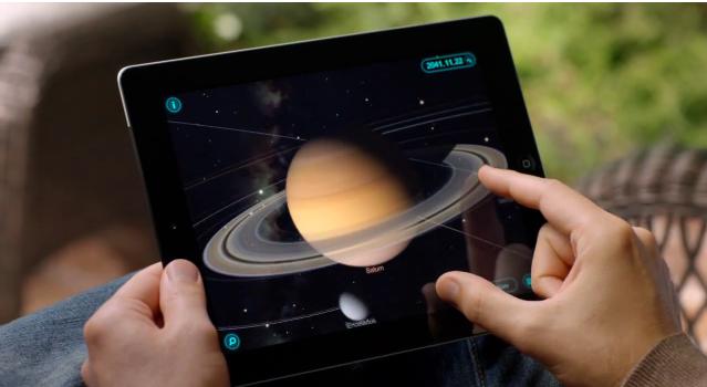Pub iPad2 Nouvelle pub Apple : liPad 2 dans léducation