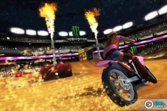 Ricky motocross Les bons plans de lApp Store ce jeudi 22 septembre 2011