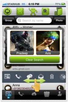 Smart contacts Les bons plans de lApp Store ce vendredi 16 septembre 2011