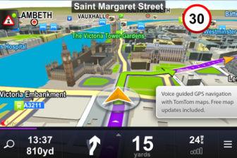 Sygic Europe Les bons plans de lApp Store ce vendredi 30 septembre 2011