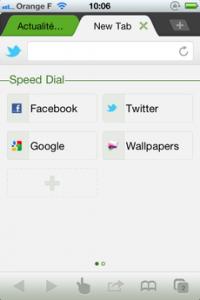 Test DolphinBrowser 01 200x300 [Test] Dolphin Browser, le nouveau navigateur web à la mode (gratuit)