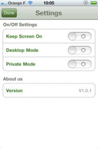 Test DolphinBrowser 07 200x300 [Test] Dolphin Browser, le nouveau navigateur web à la mode (gratuit)