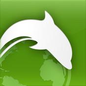 Test DolphinBrowser [Test] Dolphin Browser, le nouveau navigateur web à la mode (gratuit)