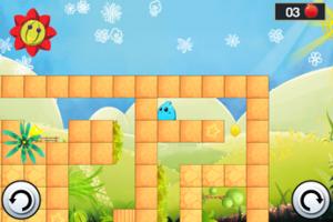 Test FruityJelly 04 300x200 [Test] Fruity Jelly, le jeu survitaminé de Scorsoft et Bulkypix (0,79€)