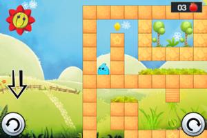 Test FruityJelly 05 300x200 [Test] Fruity Jelly, le jeu survitaminé de Scorsoft et Bulkypix (0,79€)