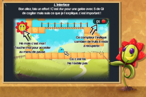 Test FruityJelly 06 300x200 [Test] Fruity Jelly, le jeu survitaminé de Scorsoft et Bulkypix (0,79€)