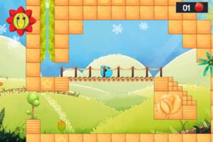 Test FruityJelly 08 300x200 [Test] Fruity Jelly, le jeu survitaminé de Scorsoft et Bulkypix (0,79€)