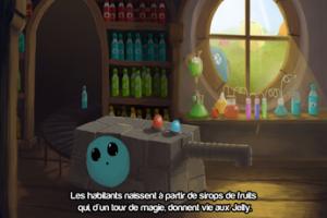 Test FruityJelly 16 300x200 [Test] Fruity Jelly, le jeu survitaminé de Scorsoft et Bulkypix (0,79€)