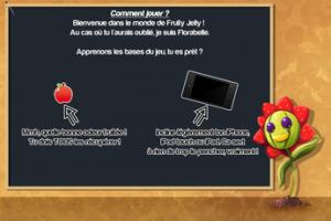 Test FruityJelly 20 300x200 [Test] Fruity Jelly, le jeu survitaminé de Scorsoft et Bulkypix (0,79€)