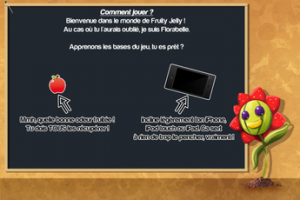 Test FruityJelly 20 300x200 [Test] Fruity Jelly, le jeu survitaminé de Scorsoft et Bulkypix (0,79€)