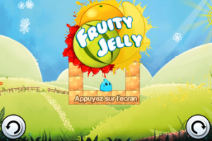 Test FruityJelly 22 300x200 [Test] Fruity Jelly, le jeu survitaminé de Scorsoft et Bulkypix (0,79€)