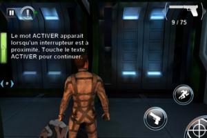 Test SilentOps 03 300x200 [Test] Silent Ops   Un nouveau jeu despionnage par Gameloft (5,49€)