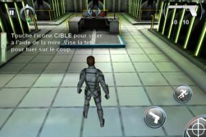 Test SilentOps 05 300x200 [Test] Silent Ops   Un nouveau jeu despionnage par Gameloft (5,49€)