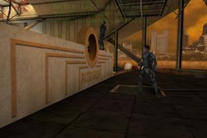 Test SilentOps 08 300x200 [Test] Silent Ops   Un nouveau jeu despionnage par Gameloft (5,49€)