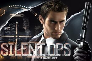 Test SilentOps 11 300x200 [Test] Silent Ops   Un nouveau jeu despionnage par Gameloft (5,49€)