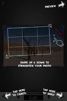 Test Snapseed 08 [Test] Retouchez vos photos avec brio grâce à Snapseed (3,99€)