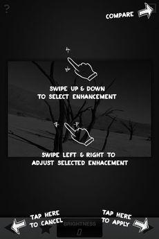 Test Snapseed 10 [Test] Retouchez vos photos avec brio grâce à Snapseed (3,99€)