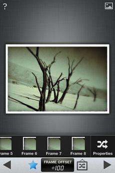 Test Snapseed 18 [Test] Retouchez vos photos avec brio grâce à Snapseed (3,99€)