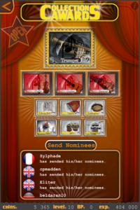 Test StampArtFeverPro 04 200x300 [Test] Jouez au philatéliste avec Stamp Art Fever Pro (0,79€)