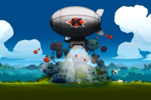 Test iBlastMoki2 07 300x200 [Test] iBlast Moki 2 HD, une petite bombe lâchée dans lAppstore? (3,99€)